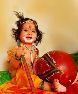 sree Krishna janmashtami | শ্রীকৃষ্ণ জন্মাষ্টমী ২০১৯