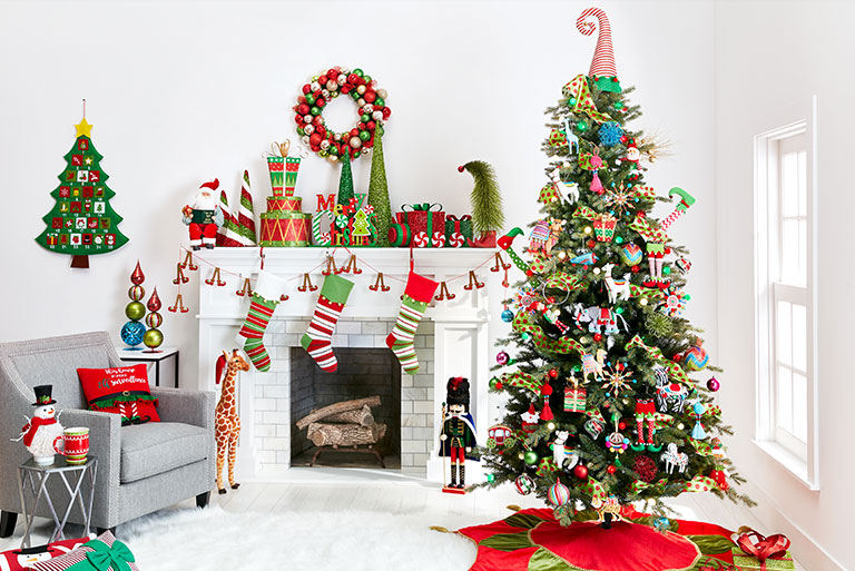 Tips to Get Ready  for Christmas
