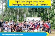 Pegiat Sosial Bangun Sinergi Melalui Jambore Komunitas se-Jember