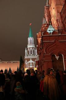 новогодняя Москва, 2017, новый год, красная площадь, театральный сквер, Кремль, Храм Христа Спасителя, ГУМ,