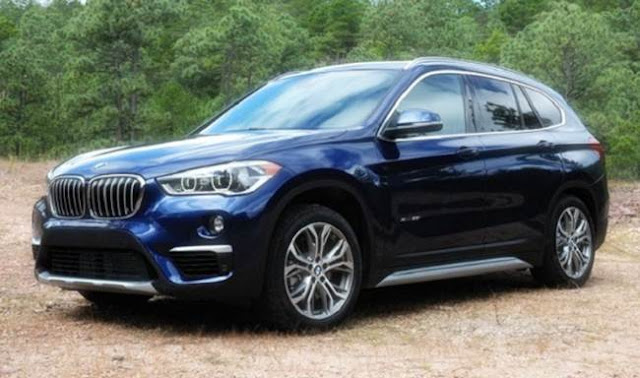 2018 BMW X1 Redesign, Changes