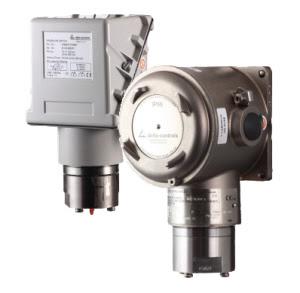 Pressure Switch S24 Series Delta Mobrey