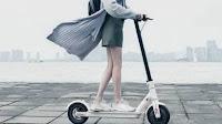 E-Scooter Unicorn Bangkrut Setelah Banyak Menghabiskan Dana Untuk Beriklan Di Facebook
