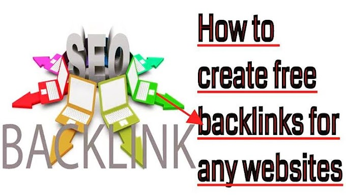 How to create High-Quality Backlinks To your existing Page Content