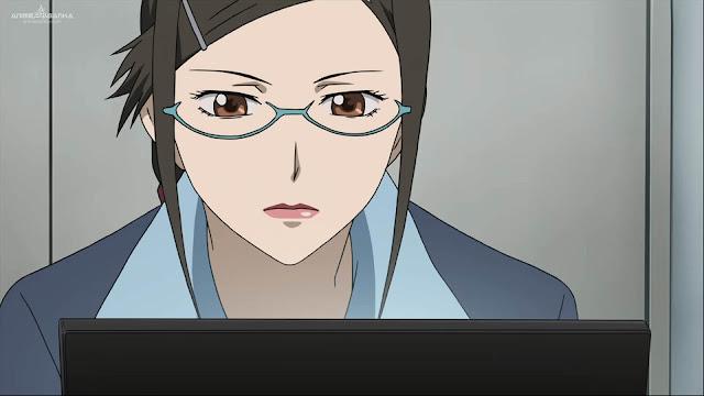 Darker than Black: Kuro no Keiyakusha Special حلقة خاصة بلوراي مترجم تحميل و مشاهدة اون لاين 1080p