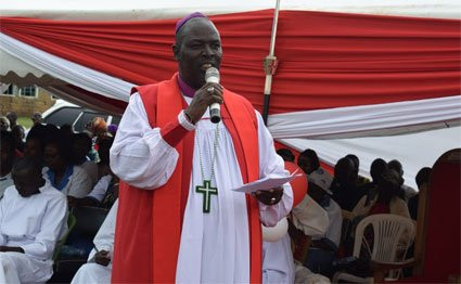 Anglican priests from Kenya boycott UK forum over presence of gay church leaders