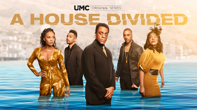 UMC Renewes 'A House Divided' For Season 2
