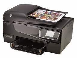 Imprimante HP OfficeJet 6600