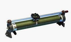 Pengertian rheostat | desain sistem kontrol
