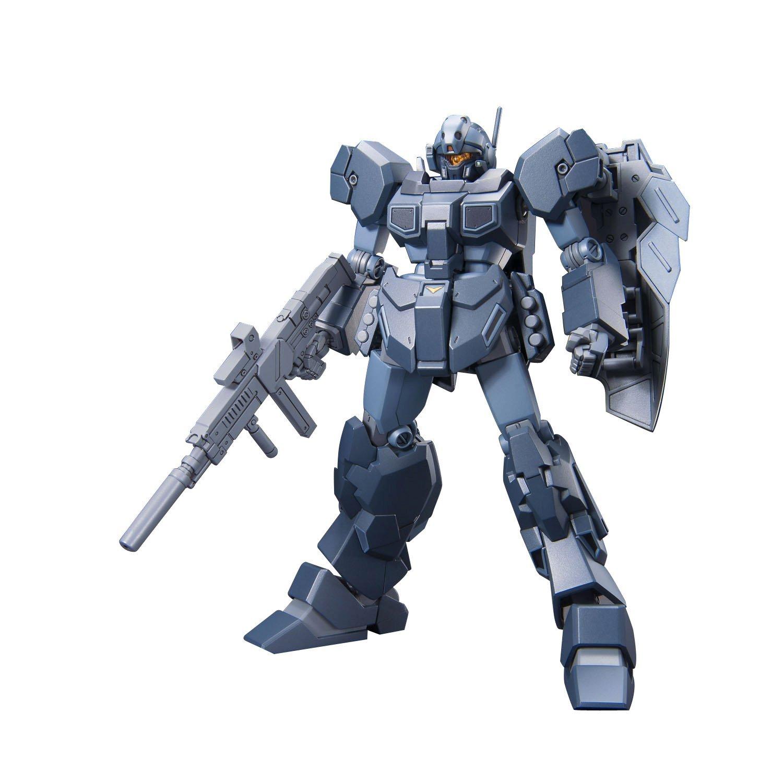 DROPSHIP HORIZON: Double Duty, Part Two: Gundams That Don