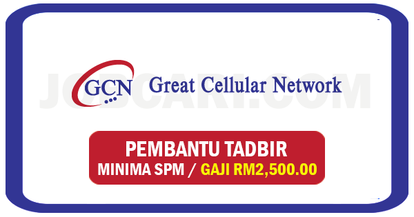 GCN GREAT CELLULAR NETWORK