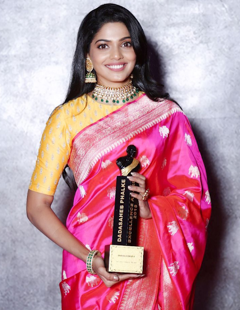 Pooja Sawant (Indian Actress) Wiki, Bio, Age, Height, Family, Career, Awards, and Many More