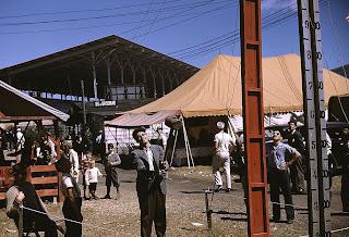 Imagen : Feria en EEUU : Fuente: Flickr The Commons