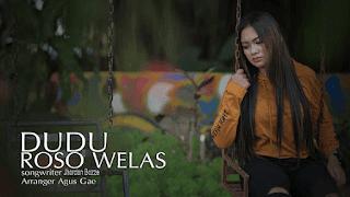 Lirik Lagu Dudu Roso Welas - FDJ Emily Young