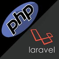 استخدم  لغه PHP مع Laravel:للحصول علي تطبيقات حديثه