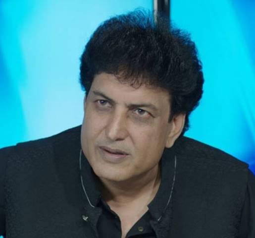 Playwright Khalil Ur Rehman Qamar again Failed to cool himself