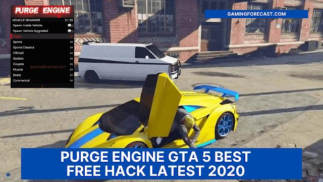 free gta 5 hack purge engine