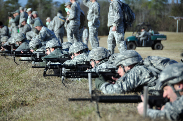WOKE CULT: Pentagon officials now say pregnant female soldiers will LEAD America's national defense