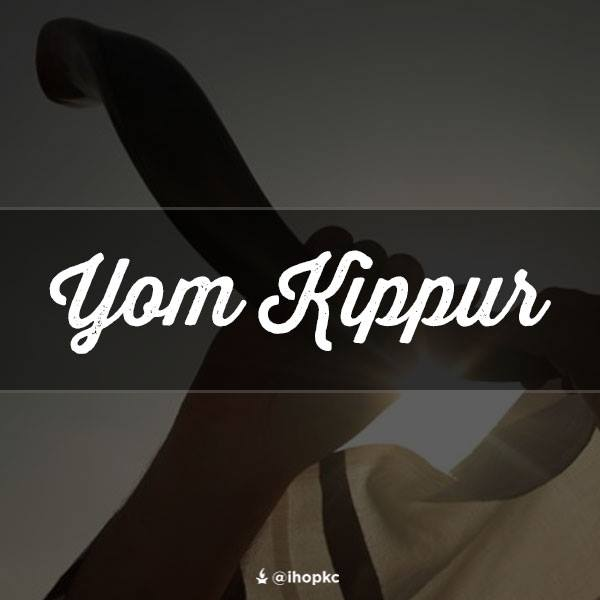 Yom Kippur Wishes Beautiful Image