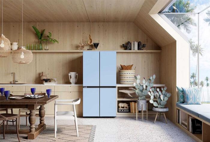 frigorifero personalizzabile