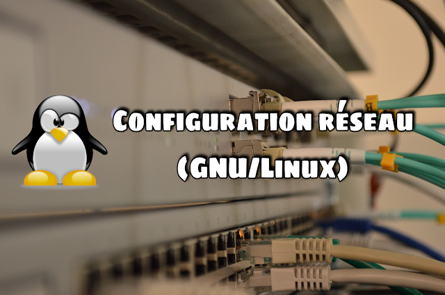 Configuration réseau (GNU/Linux) BTS SRI S2