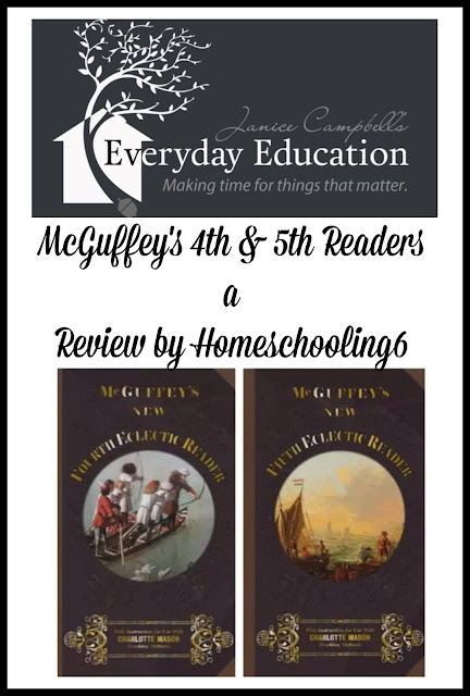 McGuffey's New Readers By Everyday Education