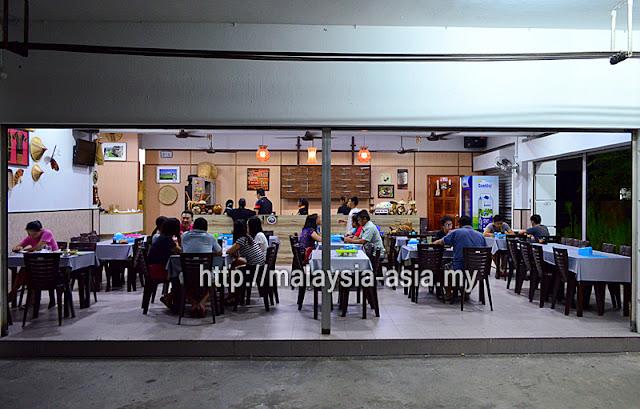 Mile 4 Borneo Ethnic Cuisine Restaurant