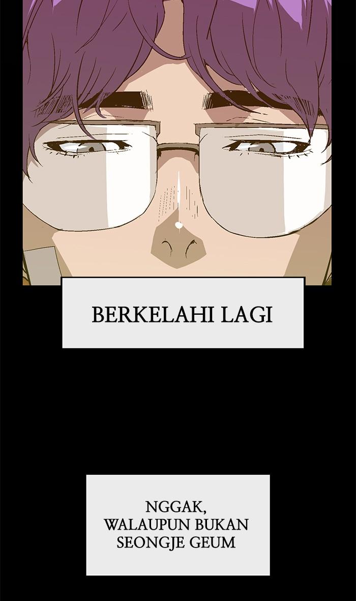 Webtoon Weak Hero Bahasa Indonesia Chapter 92
