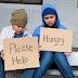 Helpless children charity