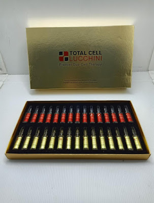 Total Cell Lucchini Premier Duo