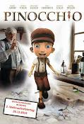 Pinocchio (2013) ()