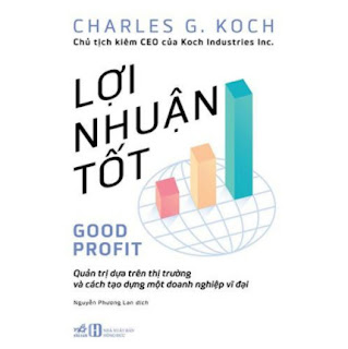 Sách - Lợi nhuận tốt ebook PDF-EPUB-AWZ3-PRC-MOBI