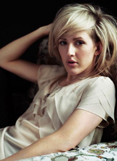 Hacked Topless Ellie Goulding  nude (51 foto), Facebook, see through