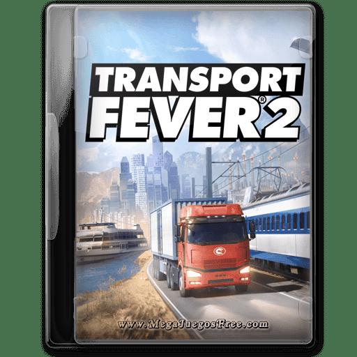 Descargar Transport Fever 2 PC Full Español