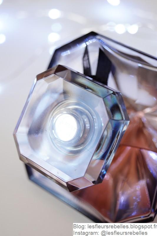 La Nuit Trésor de Lancôme Eau de parfum flacon bouchon
