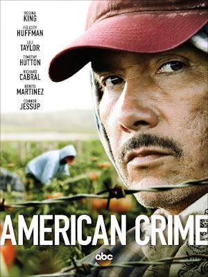 American Crime Season 3 Benito Martinez Poster