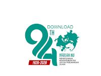 Download Logo Resmi Harlah NU 2020 ke-94