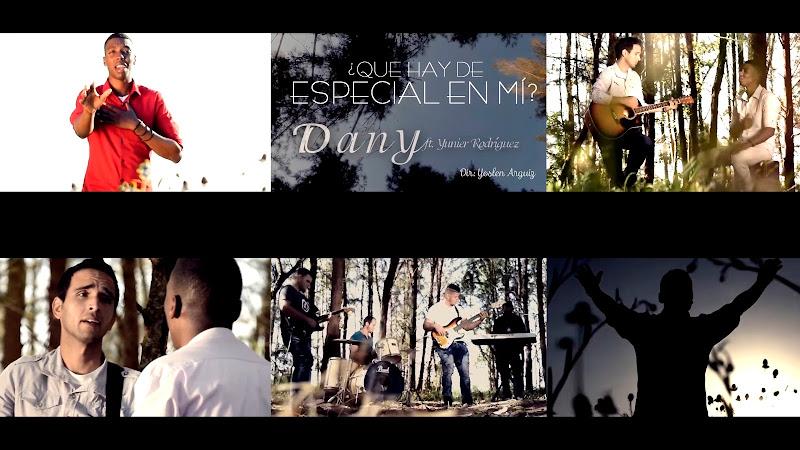 Dany & Yunier Rodríguez - ¿Qué hay de especial en mi? - Videoclip - Director: Yoslen Arguiz. portal Del Vídeo Clip Cubano. Música cubana. Cuba.