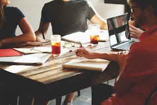 Pengertian Rapat Bisnis