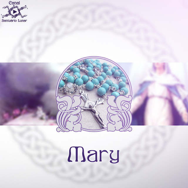 Maria - Goddess of Miracles and Motherhood | Wicca, Magic, Witchcraft, Paganism
