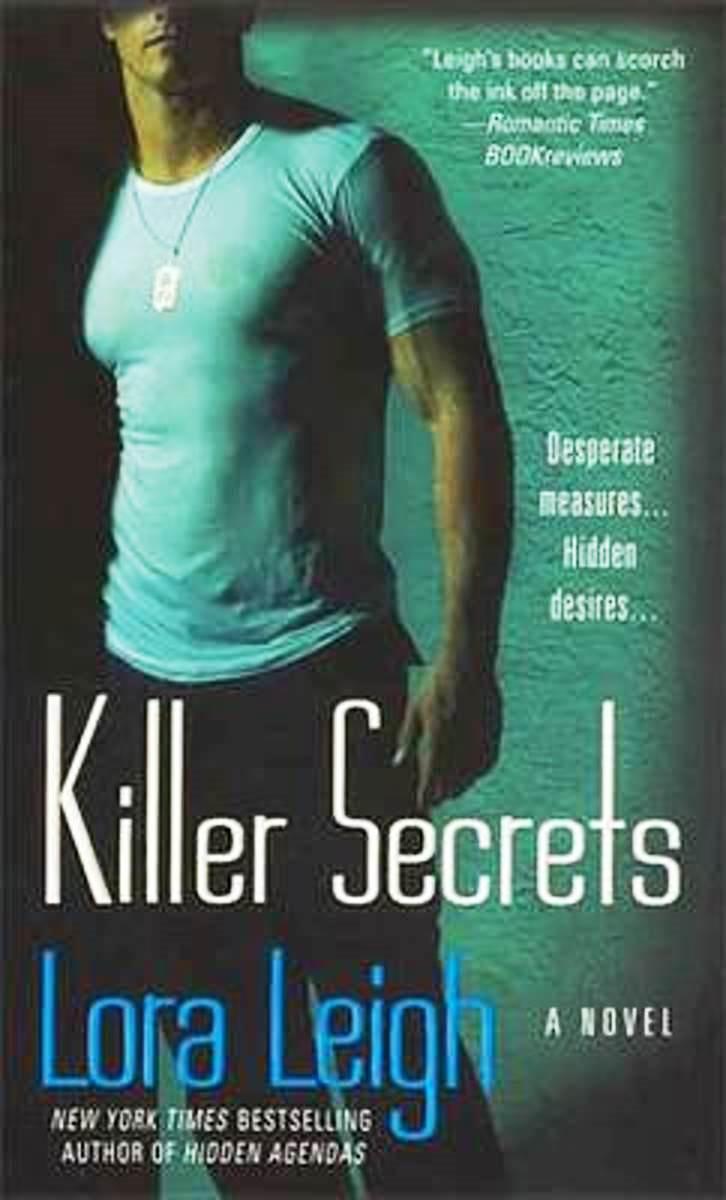 Secretos Asesinos – Lora Leigh