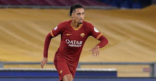Inter Milan set to meet Manchester United asking price for Smalling