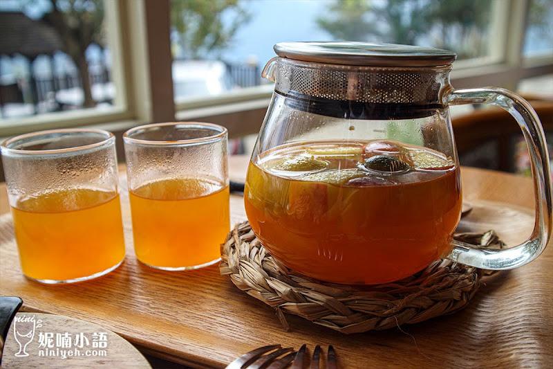 【清境美食下午茶】蒙塔妮法式甜點。超神祕童話糖果屋