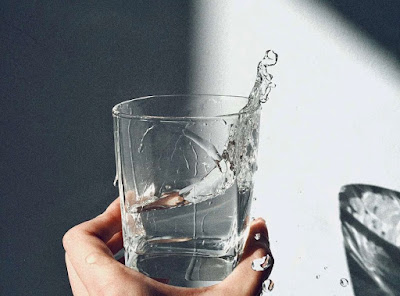 Benefits of Drinking hot water for Fat