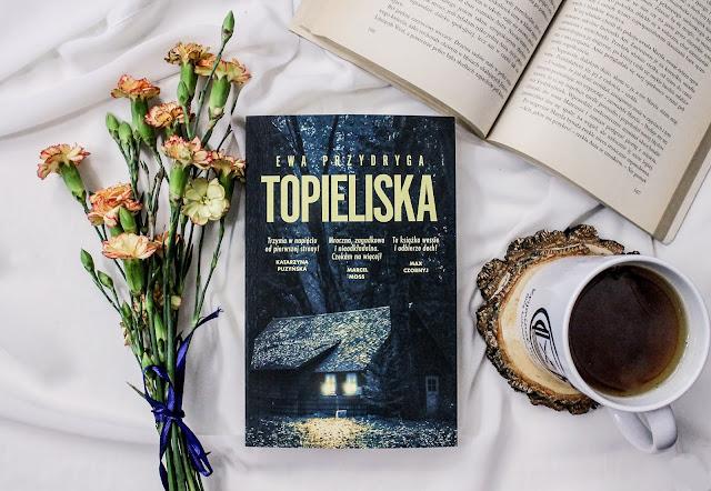 """Topieliska"" Ewa Przydryga"