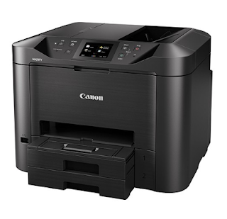 Canon Maxify MB5455 driver download printer