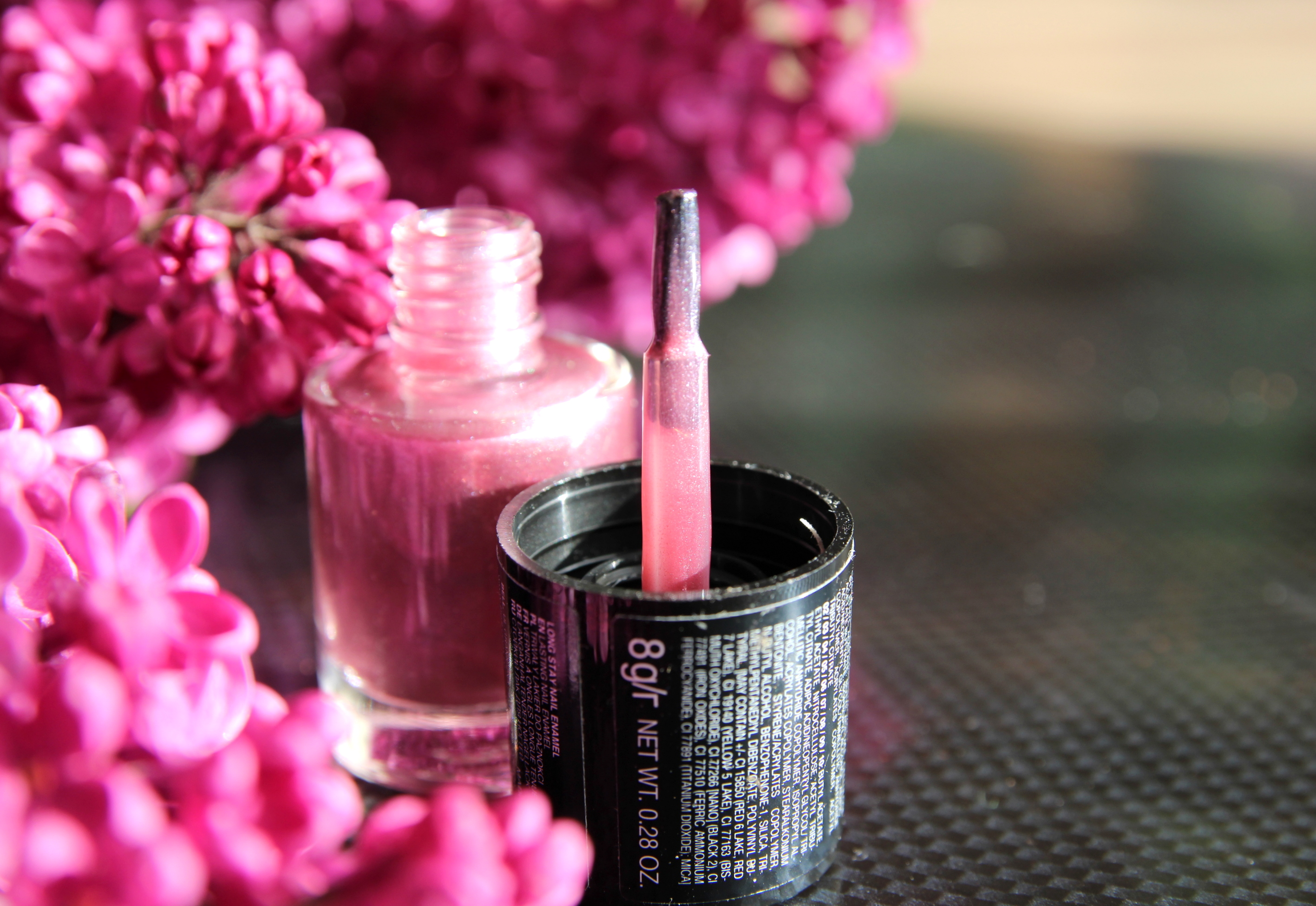 Bell Cosmetisc lakier do pazokci Long Stay