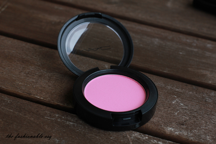 MAC Flamingo Park Pink Swoon