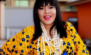 Toyin Abraham reveals the deceits and deception in social media relationship