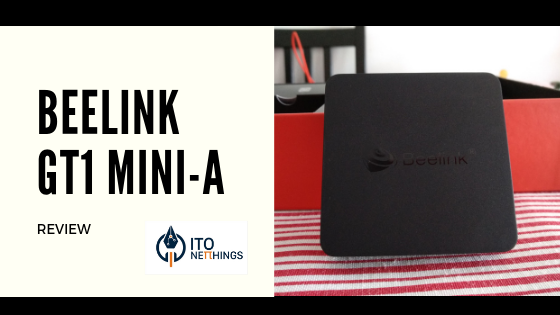 Beelink GTMini-A TV Box Review